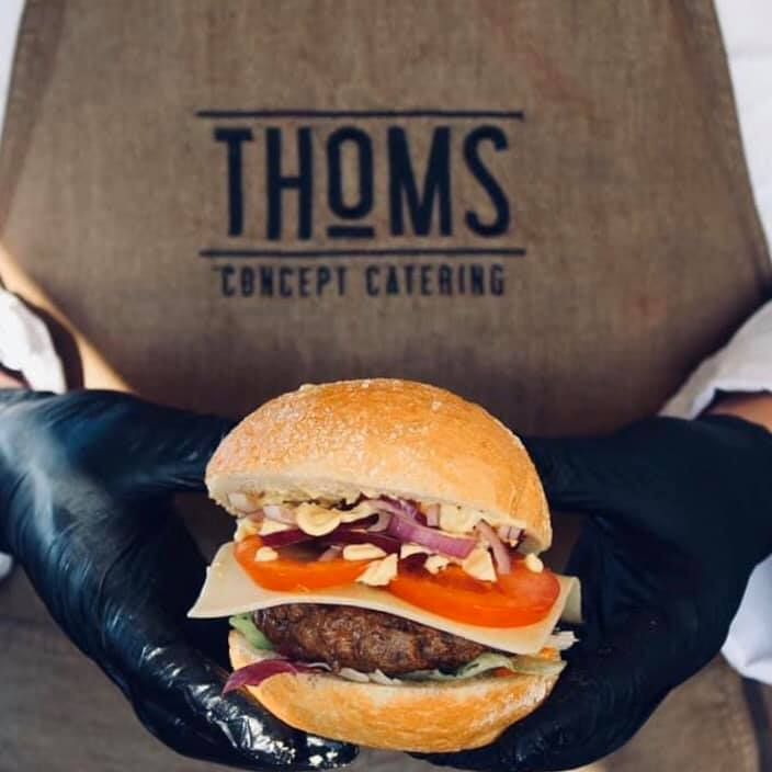 Thoms Concept Catering